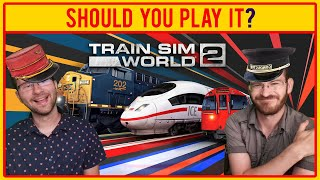 Train Sim World® 2 | REVIEW - Should You Play It?