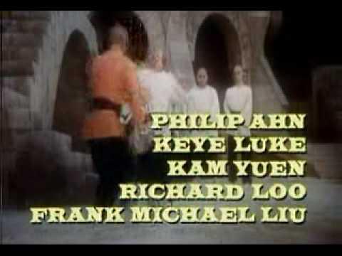 Kung Fu Intro
