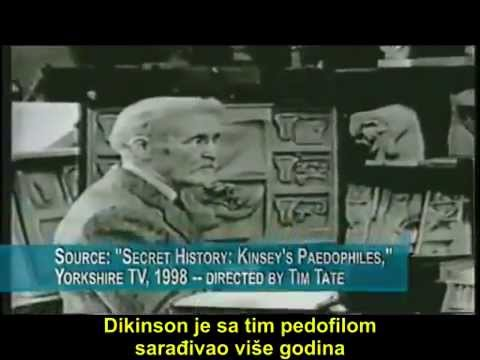 Kinseyev sindrom (The Kinsey Syndrome)