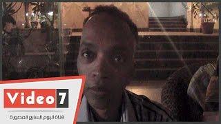 بالفيديو.. المواطن عمرو: «انا أهلاوى صميم واقول مبروك للزمالك عشان يستحق بطولة الدورى»