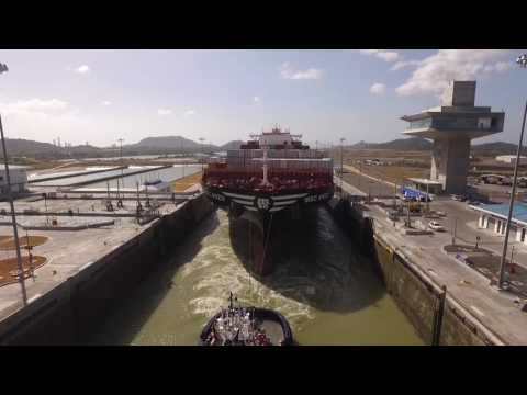 Expanded Panama Canal's One-Year Anniversary: A Message from the Administrator