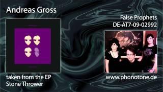Andreas Gross - False Prophets (album version)
