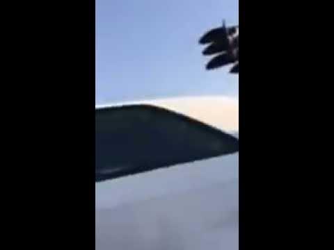 Road Rage in Pretoria  South Africa