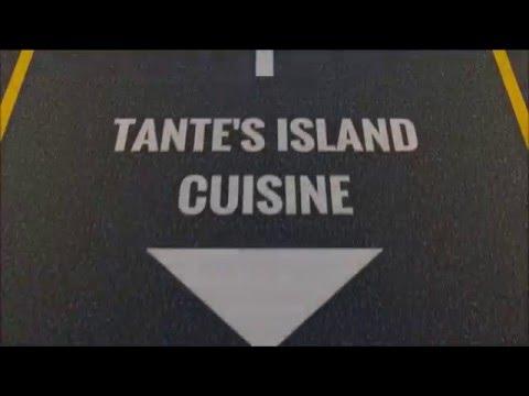Tantes Island Cuisine Makes Hawaiian Lau Lau Dish