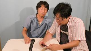昭和のことを語らせろ! 「ゲーム&ウォッチ」編 Part2 【ダブルエッジ...