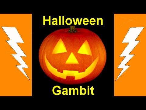 Halloween Gambit Speed Chess Tournament [214]