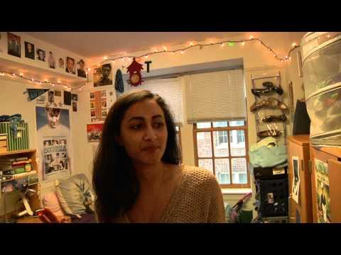 Hopkins CRIBS: Trisha - McCoy, Room 304A
