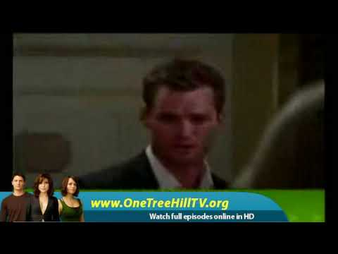 One Tree Hill Season 7 Episode 10 Promo 7x10