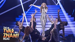 Anna Fialová jako Jennifer Lopez –