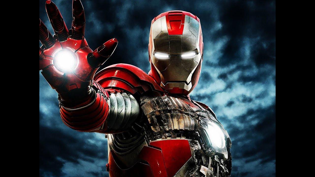 i am iron man epic music youtube