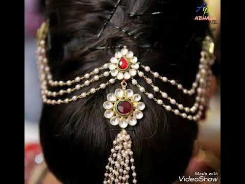 Best Maharashtrian Hair Style Youtube