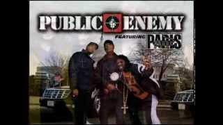 Watch Public Enemy M P E video