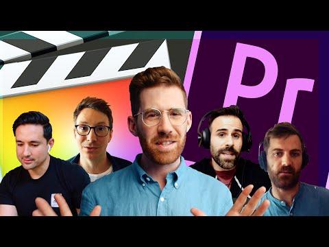 Final Cut Pro vs Adobe Premiere: Best Video Editor (2019) thumbnail