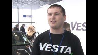Vesta Start - ГК Абсолют(, 2016-02-03T11:43:34.000Z)