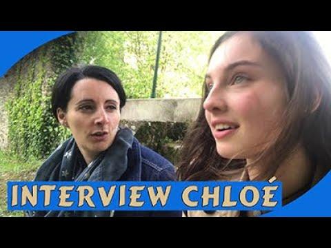 INTERVIEW CHLOE