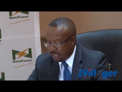 NamPower and Diaz Wind sign N$1.5b power purchase agreement