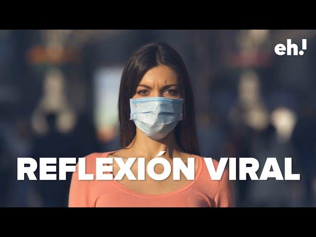 La REFLEXIÓN VIRAL de una psicóloga italiana sobre el CORONAVIRUS