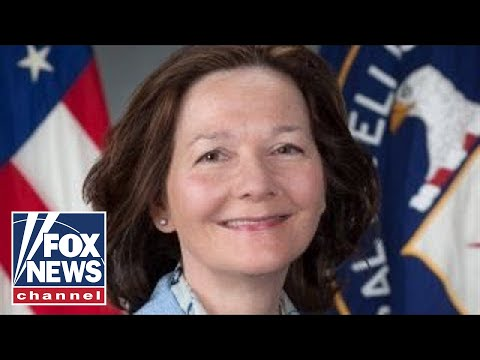 Who is Gina Haspel, the first woman to lead the CIA?