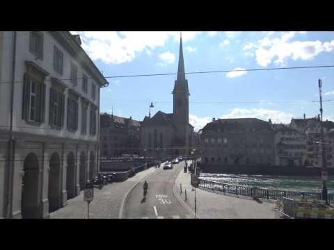 Zurich - City