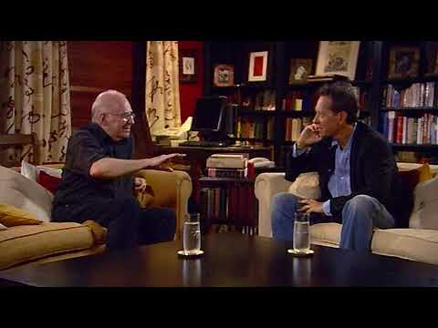 Talking in the Library Series 4 – Richard E. Grant