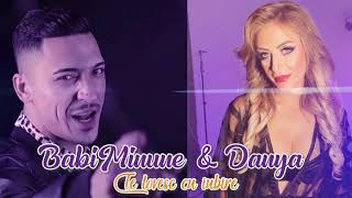 Descarca Babi Minune si Danya - Te lovesc cu iubire (Originala 2019)