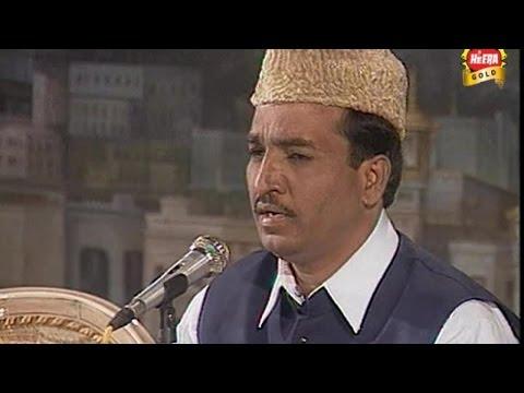 AlHaaj Kursheed Ahmed - Ye Sab Tumhara Karam Hai Aaqa
