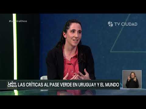 La Letra Chica - Vacunas: ¿El pase de la libertad?