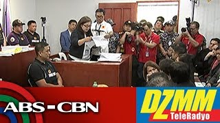 Maguindanao massacre victims' kin to be paid damages   DZMM
