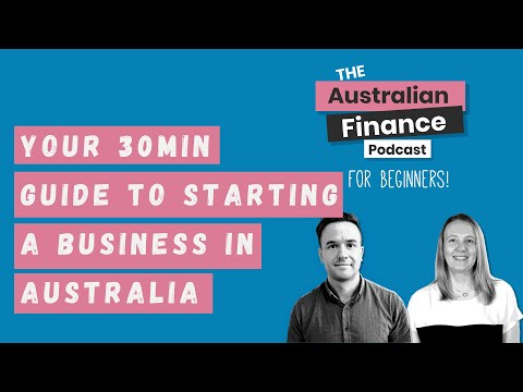 Your 30-min guide to starting a business in Australia (from scratch) | Rask