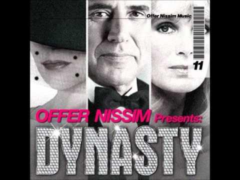 Offer Nissim pres. The Dynasty -Children