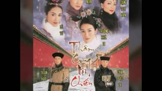 Thạch tín (Thâm cung nội chiến OST) Lâm Bảo Di - Lê Tư