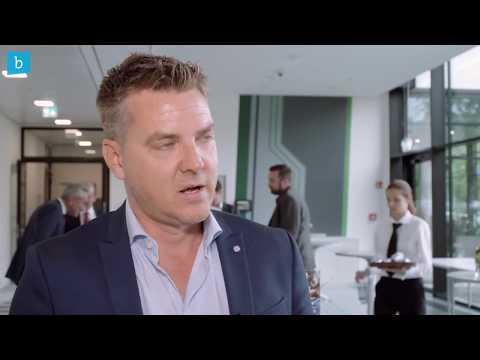 """3 Fragen an ..."" Sven Kaiser (Optimal Systems GmbH)"