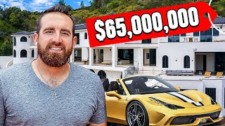 The Dude Perfect Cast Are SO MUCH Richer Than You Ever THOUGHT