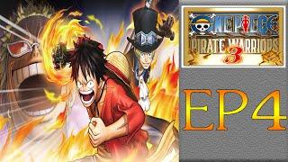 [🎮🔴LIVE ] One Piece Pirate Warriors 3 - ตอนที่ 4 (จบสตรีมเรื่อยๆ)