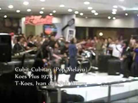 Cubit Cubitan, Koes Plus 1978  T Koes, Ivan dan Pak Murry