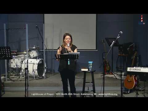 Loyalty to Jesus (Samantha Stolz) - 2.12.2017