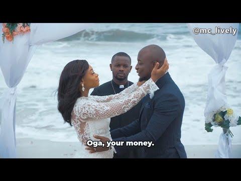 BM DREAM WEDDING | MC LIVELY
