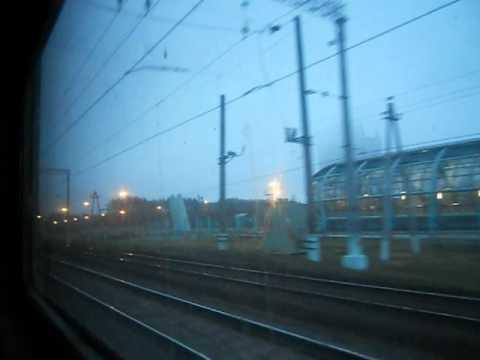 Remonty Na Kierunku Białoruskim / Ремонт на Белорусском направлении