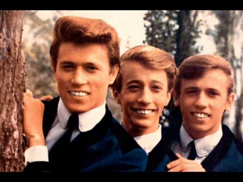 Bee Gees - Cherry Red ( Remastered )