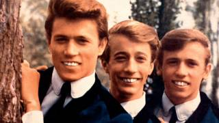 Bee Gees - Cherry Red ( Remastered ) mp3