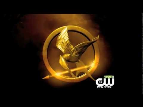 Katniss, Rue & Cato | Jonathan Rabb Interviews the Cast of The Hunger Games en streaming