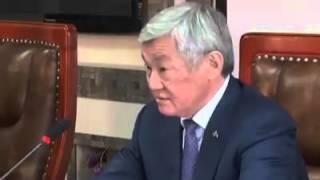 Государственный язык какой в Казахстане?