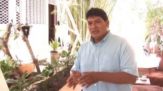 Diálogos de Tenencia, Perú: Henry Ramírez