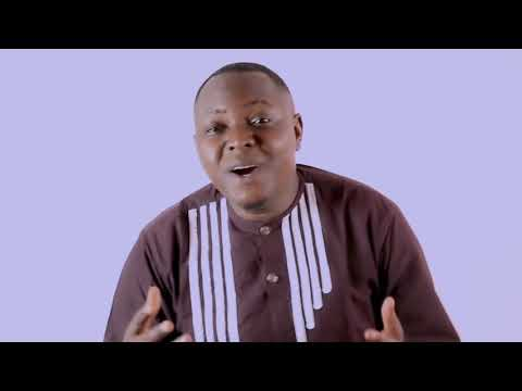 Christopher Mwahangila - Yesu Yuko Hapa - Official Video Song