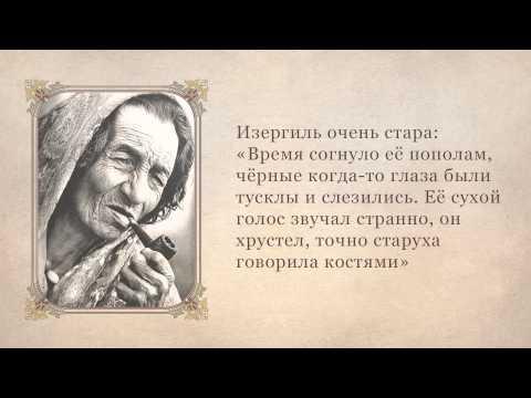 Видеоурок по литературе \