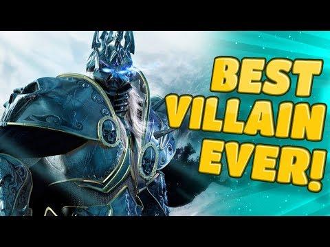 Best Villain EVER! (Knights of the Frozen Throne Adventure w/ Trump!)