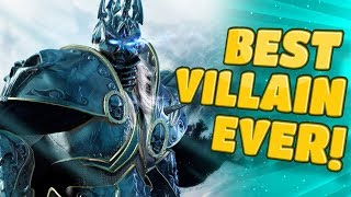Best Villain EVER! (KFT Prologue & Lower Citadel)