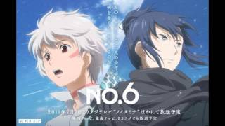 NO.6 OST - Meguriai