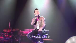 """Video TARKAN: """"Asla Vazgeçemem"""" Live in Paris, 2011 download MP3, 3GP, MP4, WEBM, AVI, FLV November 2017"""