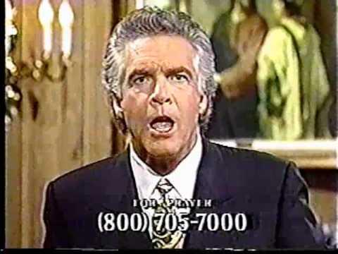 God Told Bob to Go Back On TV (1993)